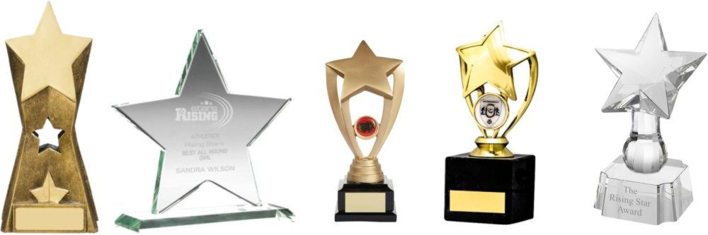Trophies, Medals, Cups & Awards at up to 50% OFF Trophy Shop