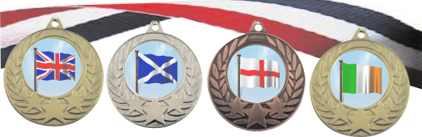 Trophies, Medals, Cups & Awards from Direct Source